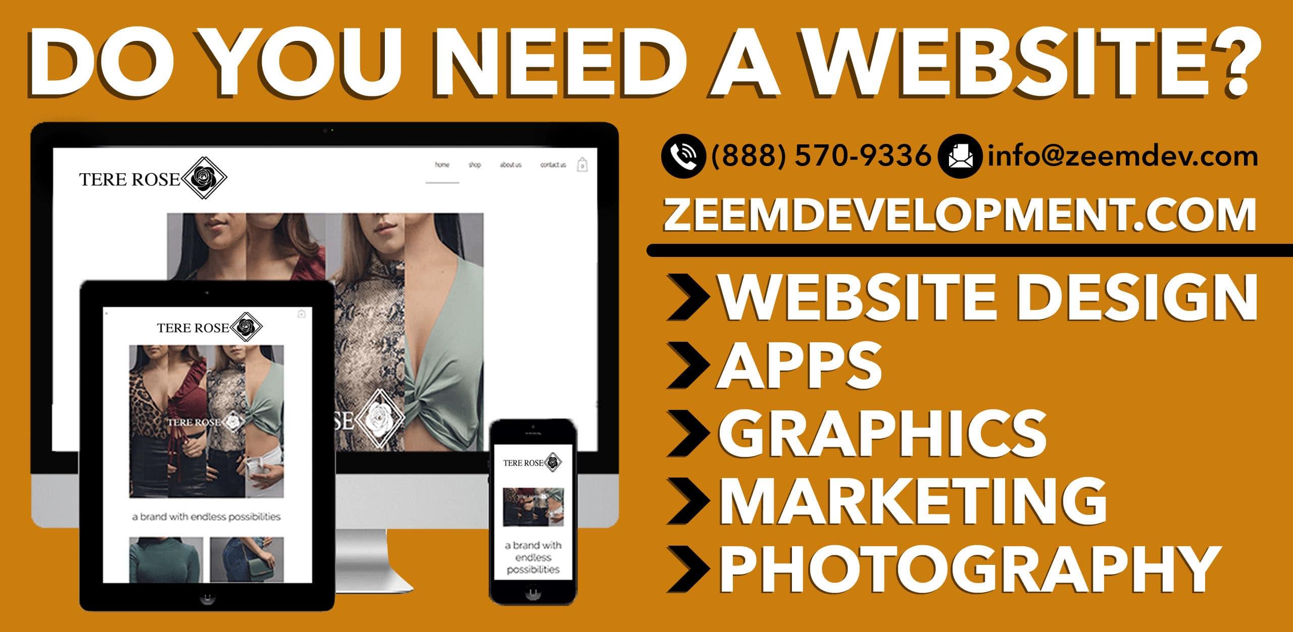 Zeem Development
